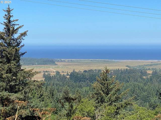 Pacific View Ln, Langlois, OR 97450 (MLS #21374175) :: Premiere Property Group LLC