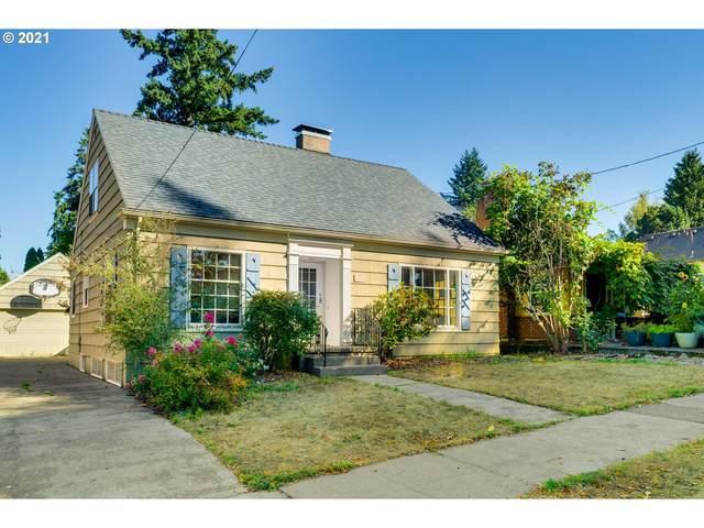 4220 NE 75TH Ave, Portland, OR 97218 (MLS #21374244) :: McKillion Real Estate Group