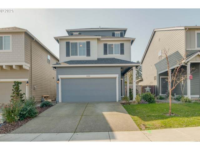 33268 SW Havlik Dr, Scappoose, OR 97056 (MLS #21374285) :: Duncan Real Estate Group