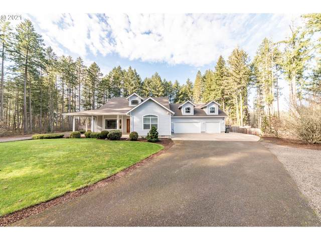 26750 Pickens Rd, Eugene, OR 97402 (MLS #21374329) :: Brantley Christianson Real Estate