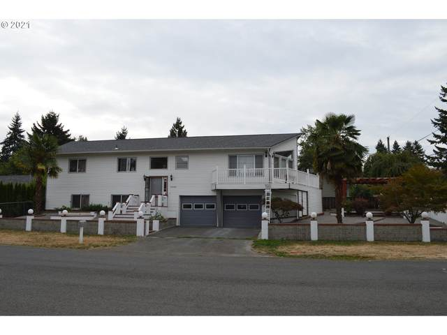 10508 NE Skidmore St, Portland, OR 97220 (MLS #21374454) :: Song Real Estate