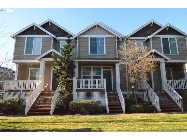 16137 SW Mason Ln, Beaverton, OR 97006 (MLS #21374550) :: Real Tour Property Group