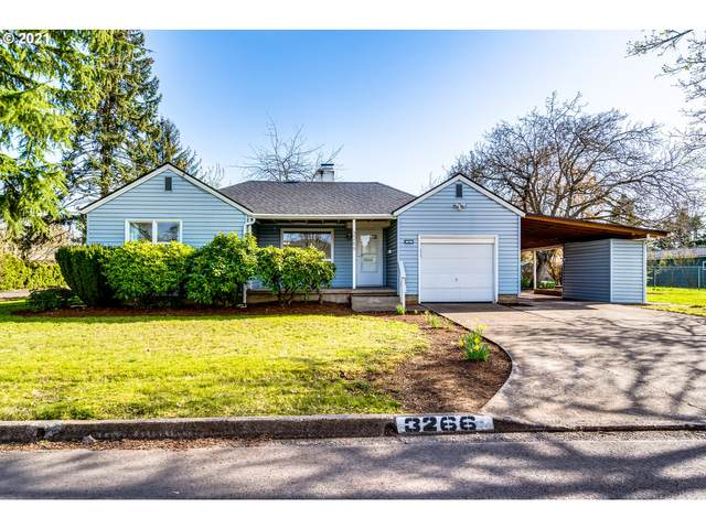 3266 Richard Ave, Eugene, OR 97402 (MLS #21374737) :: Holdhusen Real Estate Group