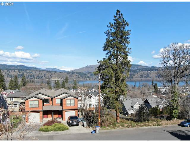 1539 Lincoln St, Hood River, OR 97031 (MLS #21374755) :: Fox Real Estate Group