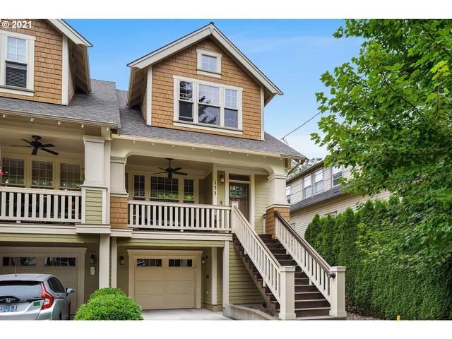 143 NE Cook St, Portland, OR 97212 (MLS #21374858) :: Song Real Estate