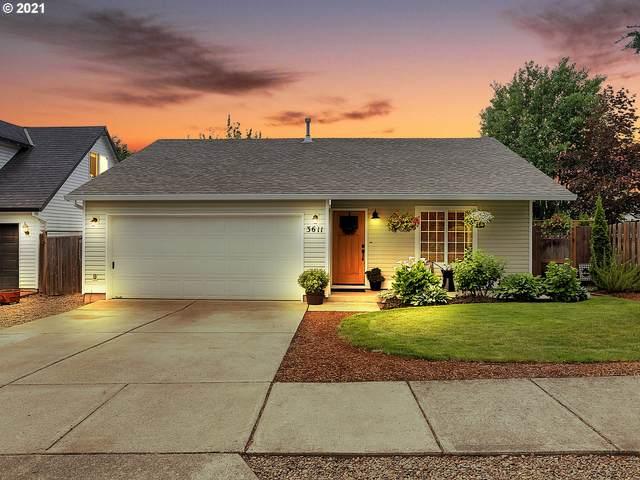 3611 N Meridian St, Newberg, OR 97132 (MLS #21374955) :: Fox Real Estate Group