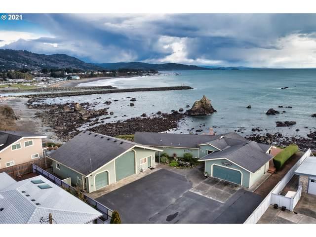 407 Buena Vista Loop, Brookings, OR 97415 (MLS #21375147) :: Beach Loop Realty
