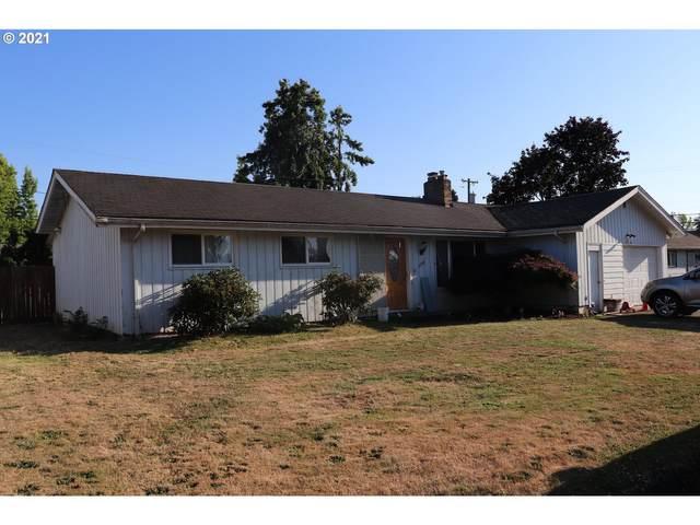 3356 Orendale St, Salem, OR 97301 (MLS #21375262) :: Real Tour Property Group