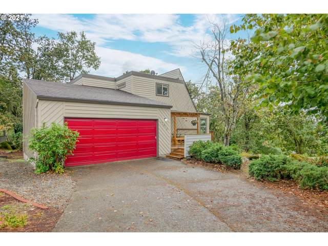 17610 Springhill Pl, Gladstone, OR 97027 (MLS #21375286) :: Gustavo Group