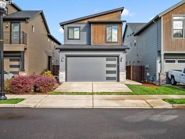 15304 NE 107TH St, Vancouver, WA 98682 (MLS #21375524) :: McKillion Real Estate Group