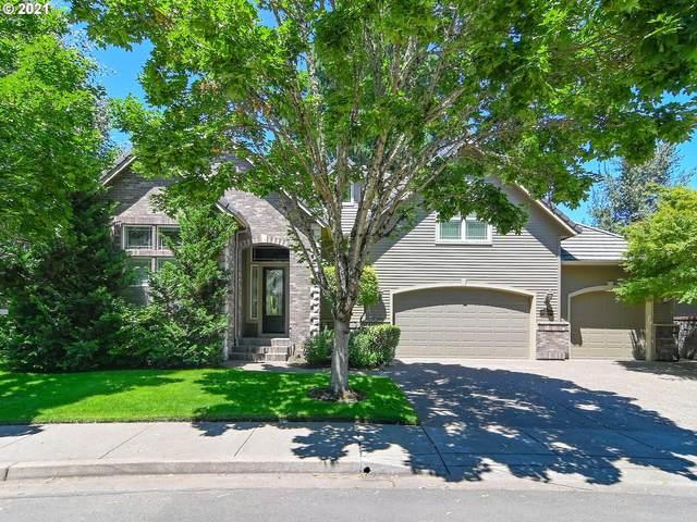 3333 Riverplace Dr, Eugene, OR 97401 (MLS #21375685) :: Premiere Property Group LLC