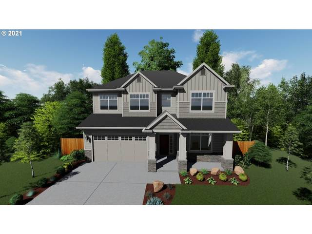 16559 NW Nw Trillium St, Portland, OR 97229 (MLS #21375689) :: Windermere Crest Realty