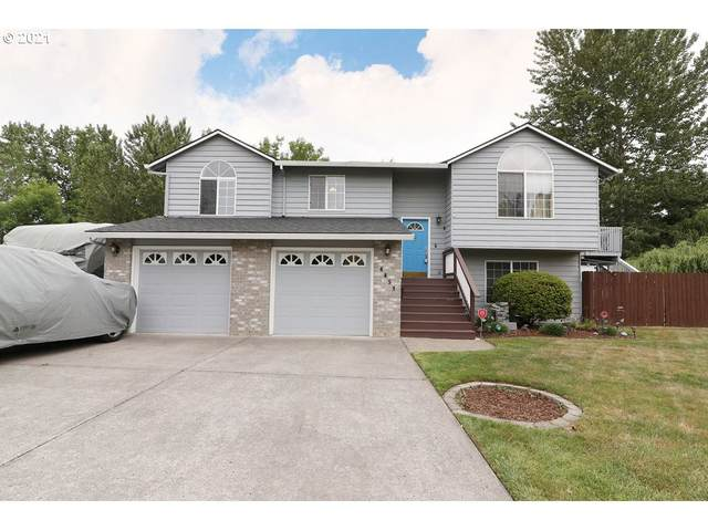 4451 SE 22ND Dr, Gresham, OR 97080 (MLS #21376096) :: The Pacific Group