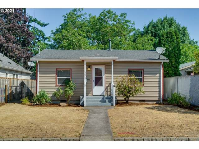 5623 SE Knight St, Portland, OR 97206 (MLS #21376186) :: Cano Real Estate