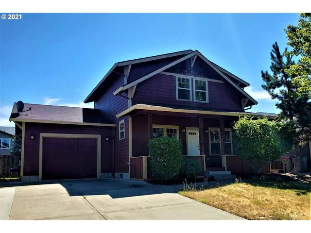 223 SE Hope Ct, Sheridan, OR 97378 (MLS #21376251) :: Next Home Realty Connection