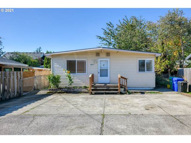 4217 SE 91ST Ave, Portland, OR 97266 (MLS #21376382) :: Real Tour Property Group