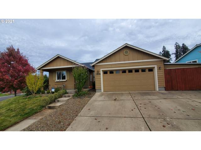 4808 Holly St, Springfield, OR 97478 (MLS #21376414) :: The Haas Real Estate Team
