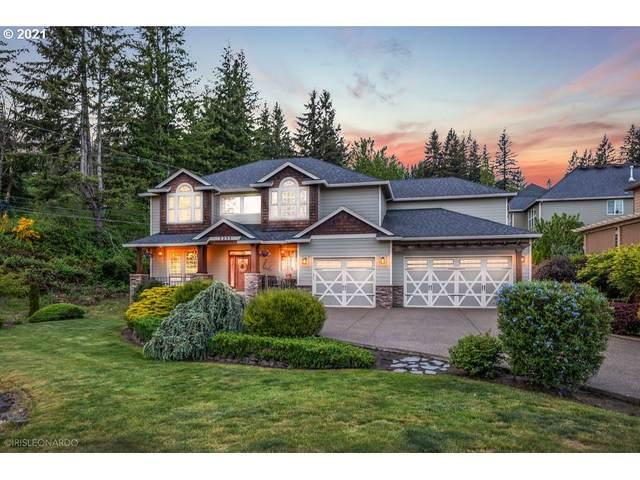 3235 Y St, Washougal, WA 98671 (MLS #21376542) :: The Haas Real Estate Team