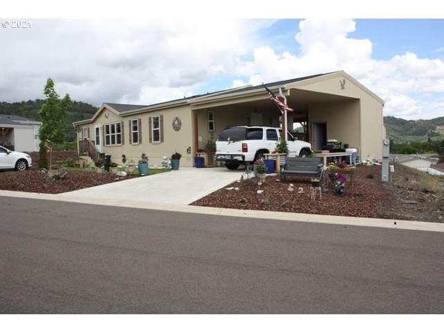 165 Nestucca Ln #1, Roseburg, OR 97471 (MLS #21376589) :: Townsend Jarvis Group Real Estate