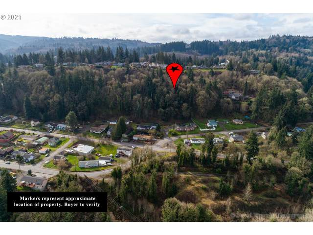 0 Old Rainier Rd, Rainier, OR 97048 (MLS #21376642) :: Duncan Real Estate Group