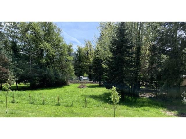 Upper Johnson Creek Rd 500-C, Leaburg, OR 97489 (MLS #21376654) :: Lux Properties