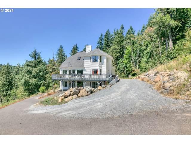 19212 S Echo Dell Ln, Oregon City, OR 97045 (MLS #21376780) :: Holdhusen Real Estate Group