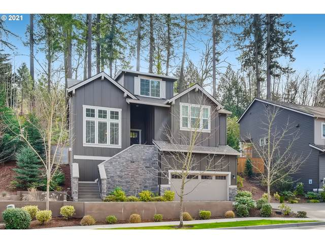 18634 Bryant Rd, Lake Oswego, OR 97034 (MLS #21376786) :: Duncan Real Estate Group