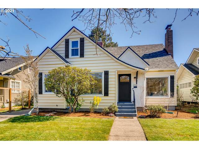 3144 NE 64TH Ave, Portland, OR 97213 (MLS #21376824) :: Brantley Christianson Real Estate