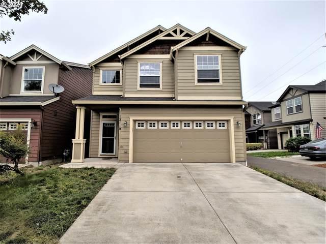 12110 NE 40TH Cir, Vancouver, WA 98682 (MLS #21376850) :: Cano Real Estate