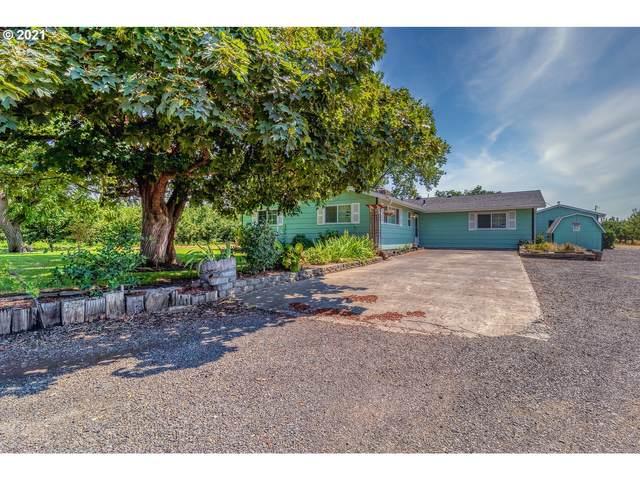 53648 Cobb Rd, Milton-Freewater, OR 97862 (MLS #21377244) :: Beach Loop Realty