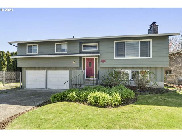 638 SW Cherry Park Rd, Troutdale, OR 97060 (MLS #21377341) :: Holdhusen Real Estate Group