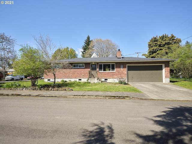 3501 H St, Vancouver, WA 98663 (MLS #21377588) :: Next Home Realty Connection