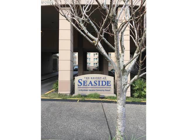 100 S Prom Resort At Seas #6633, Seaside, OR 97138 (MLS #21377757) :: Keller Williams Portland Central