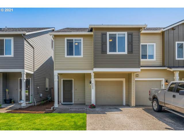 8505 NE 13TH Pl, Vancouver, WA 98665 (MLS #21377769) :: Townsend Jarvis Group Real Estate