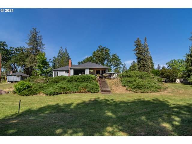 831 Charter Oaks Dr, Roseburg, OR 97471 (MLS #21377785) :: Fox Real Estate Group