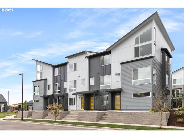 17105 SW Albatross Ln Lt13, Beaverton, OR 97007 (MLS #21377863) :: Townsend Jarvis Group Real Estate