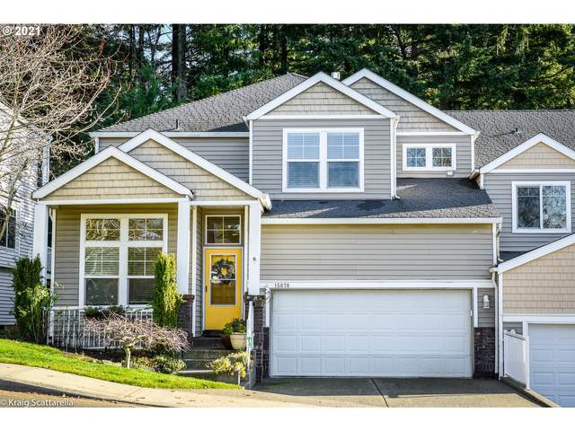 15670 SW Peachtree Dr, Tigard, OR 97224 (MLS #21377931) :: Next Home Realty Connection