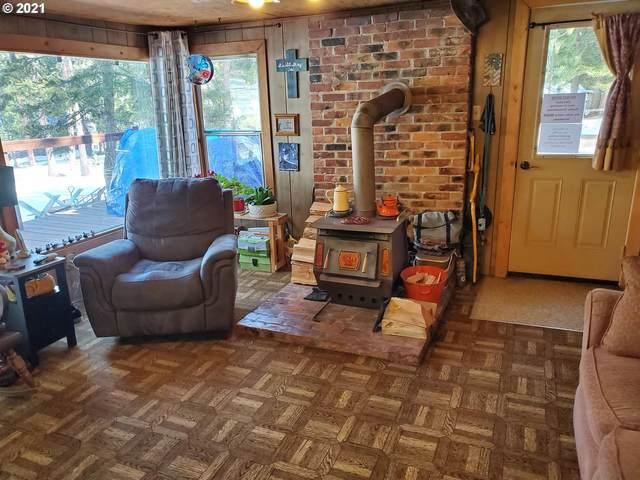 81007 Cougar Ln, Heppner, OR 97836 (MLS #21378040) :: Townsend Jarvis Group Real Estate