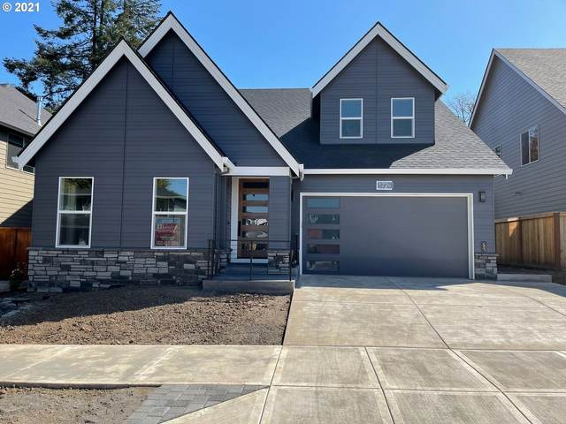 1724 N Sweetgum St L18, Canby, OR 97013 (MLS #21378134) :: Beach Loop Realty