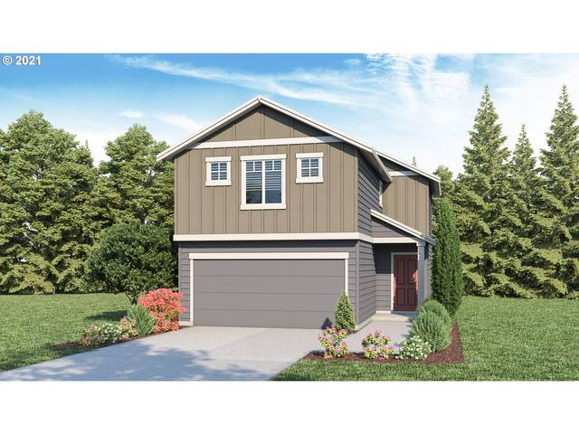 4117 SW Sandlewood Ave, Gresham, OR 97080 (MLS #21378167) :: Next Home Realty Connection