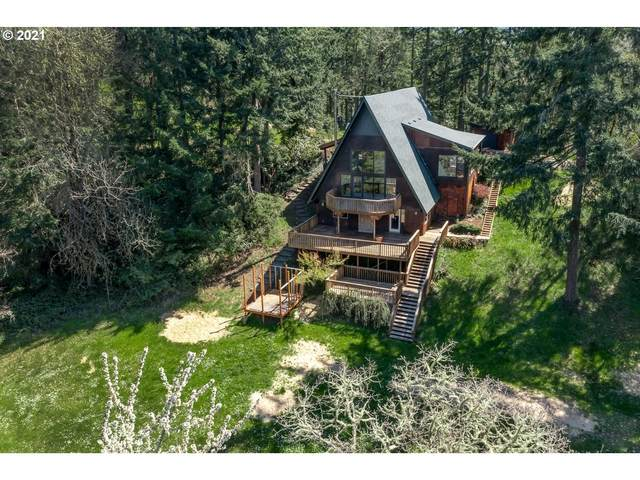 85377 Peaceful Valley Ln, Eugene, OR 97405 (MLS #21378183) :: Premiere Property Group LLC