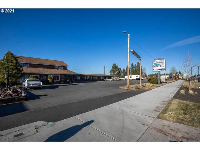 51385 Hwy 97, La Pine, OR 97739 (MLS #21378209) :: Stellar Realty Northwest