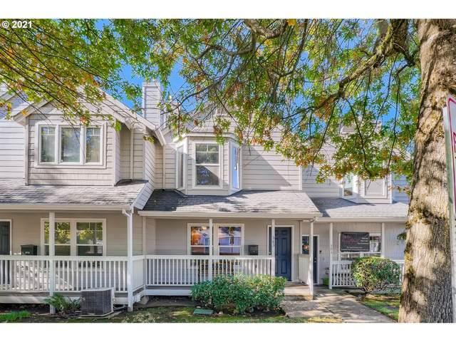 383 NE Kelly Ave, Gresham, OR 97030 (MLS #21378262) :: Holdhusen Real Estate Group