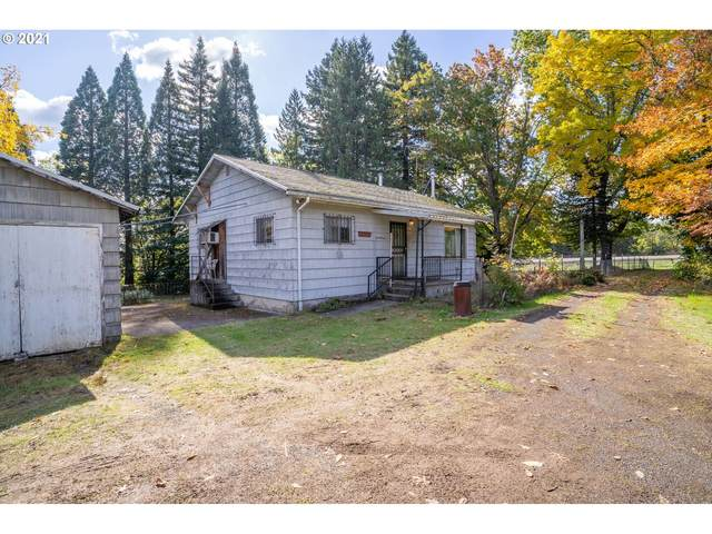 11060 SE Mccreary Ln, Boring, OR 97009 (MLS #21378381) :: Townsend Jarvis Group Real Estate
