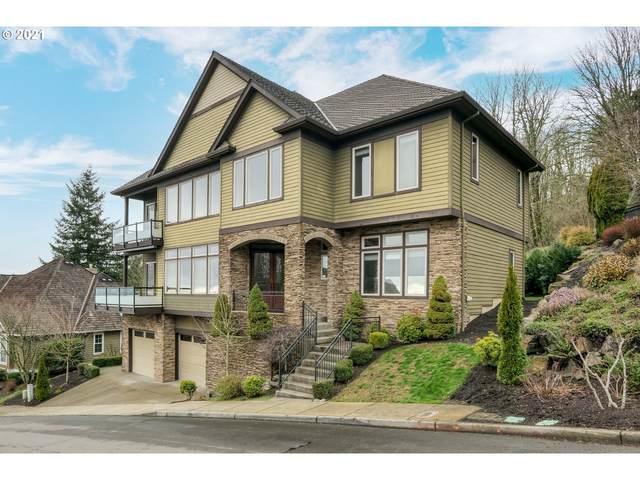 10238 NW Langworthy Ter, Portland, OR 97229 (MLS #21378408) :: Townsend Jarvis Group Real Estate