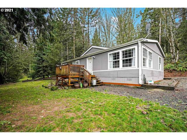 30125 Ingram Rd, Lebanon, OR 97355 (MLS #21378538) :: Beach Loop Realty