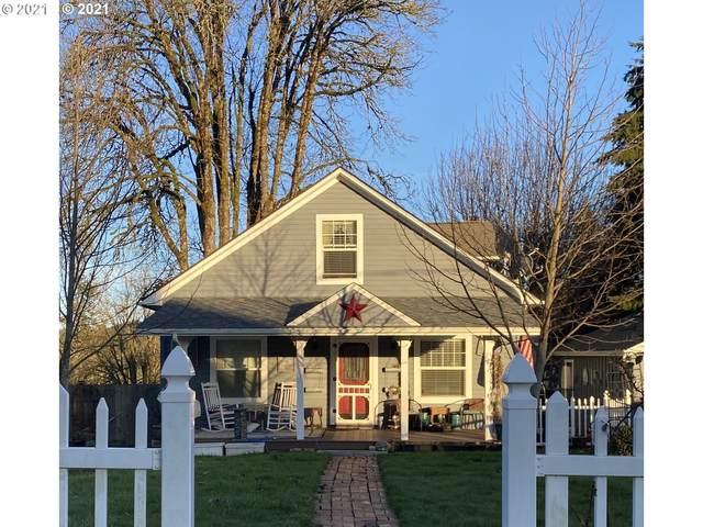 80299 Old Lorane Rd, Eugene, OR 97405 (MLS #21379084) :: Duncan Real Estate Group
