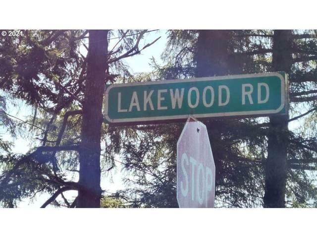 0 Lakewood Rd., North Bend, OR 97459 (MLS #21379230) :: Beach Loop Realty