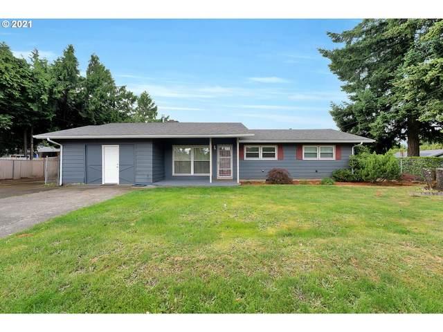 17640 SE Stark St, Portland, OR 97233 (MLS #21379284) :: Tim Shannon Realty, Inc.