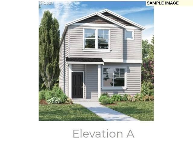 2646 NE 116TH Pl, Vancouver, WA 98684 (MLS #21379318) :: Song Real Estate